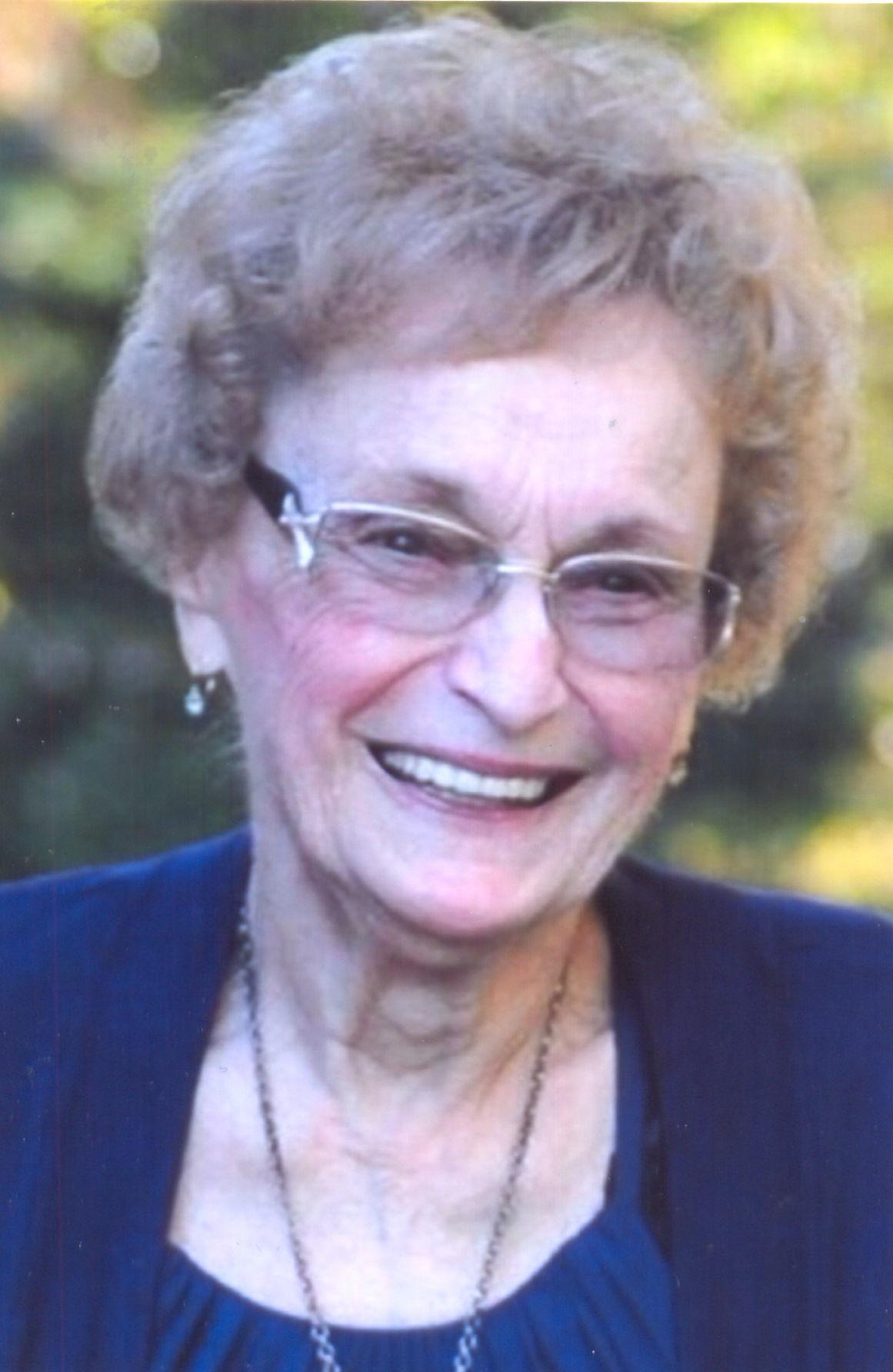 Joyce Massong