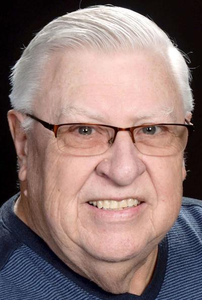 Edward Bergman