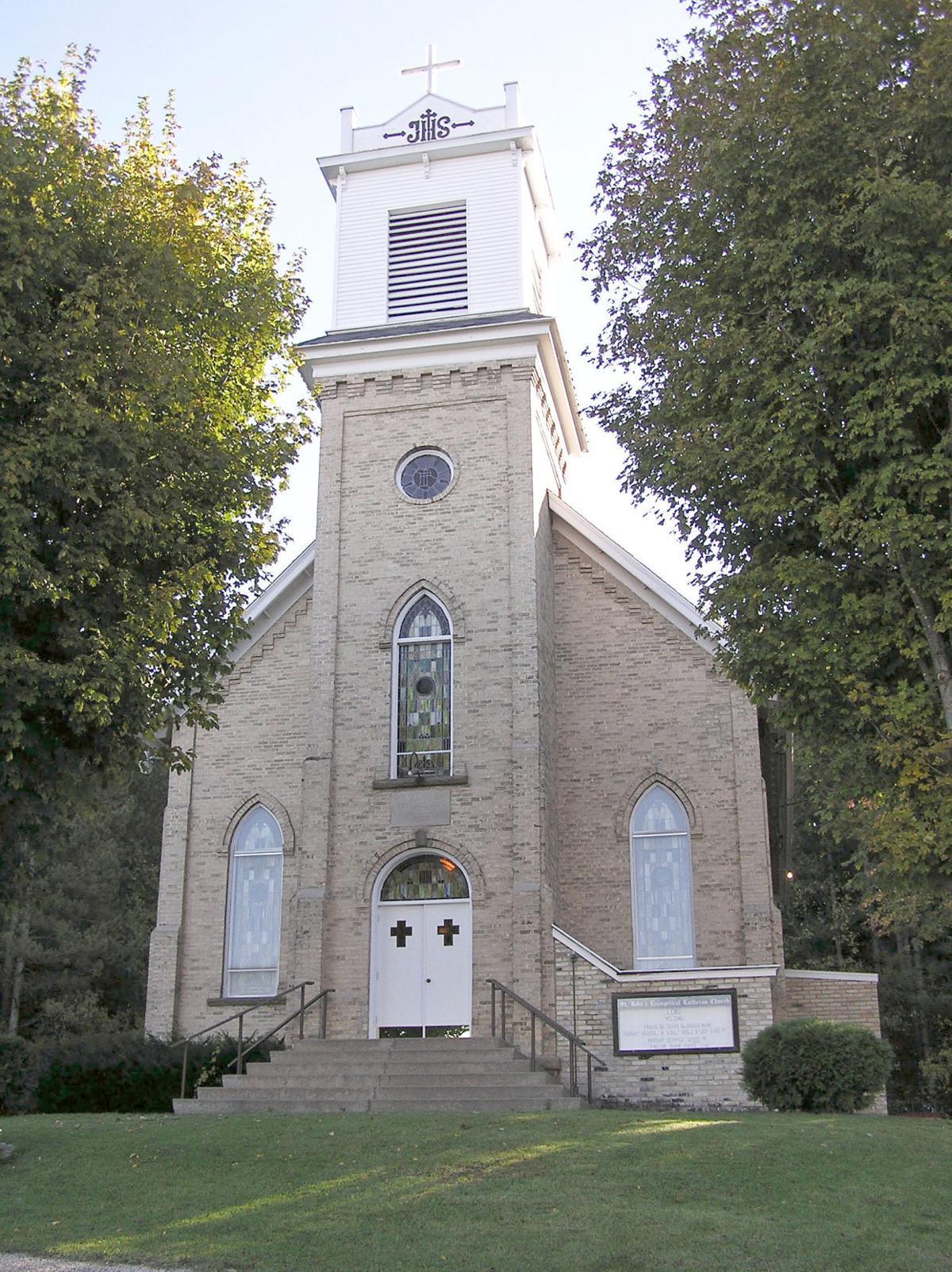 St. John celebrates 160 years