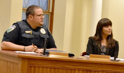 Lodi police commission meeting on staffing shortages