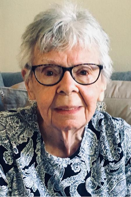 Bauer, Lorraine E.