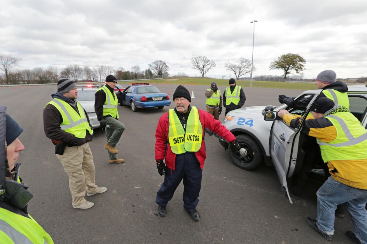 MATC unveils new public safety training facility