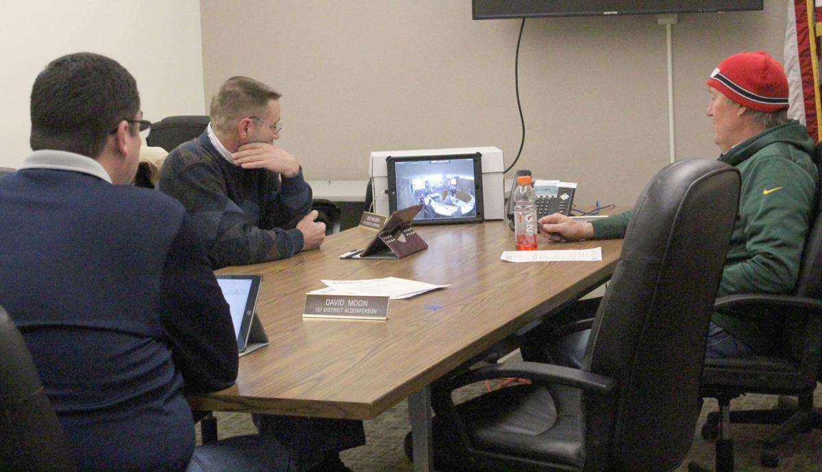Council in seperate meetings