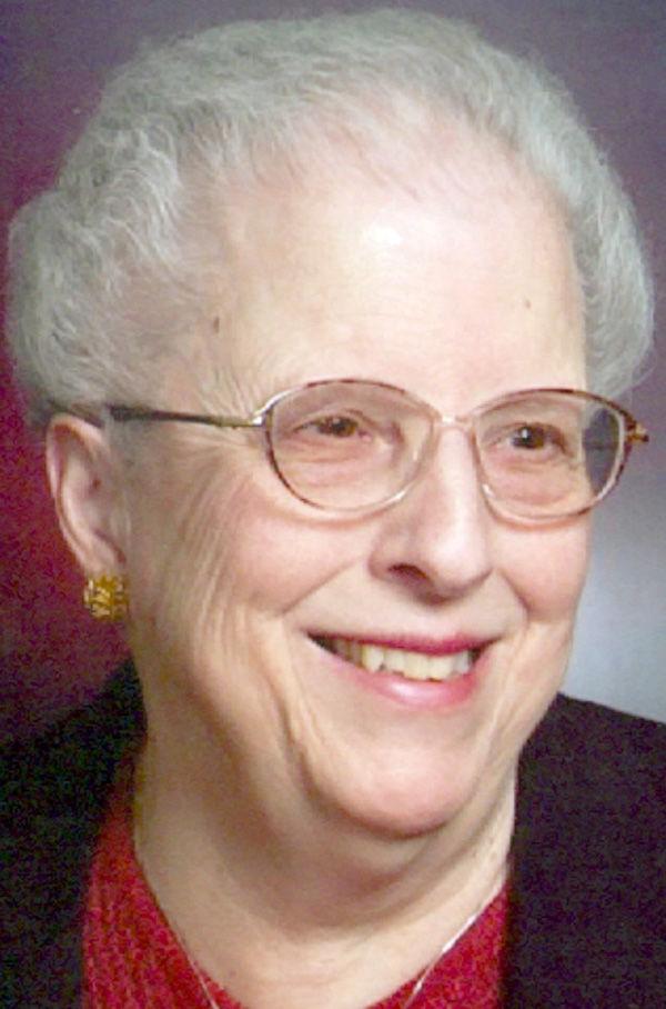 Joan Wucherer