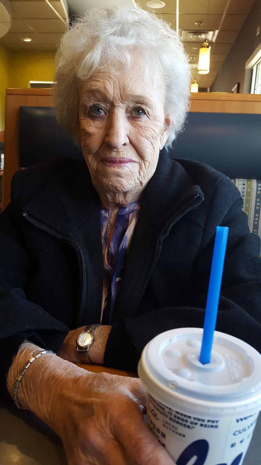 Myrna Beckeman, 80, Lyndon Station