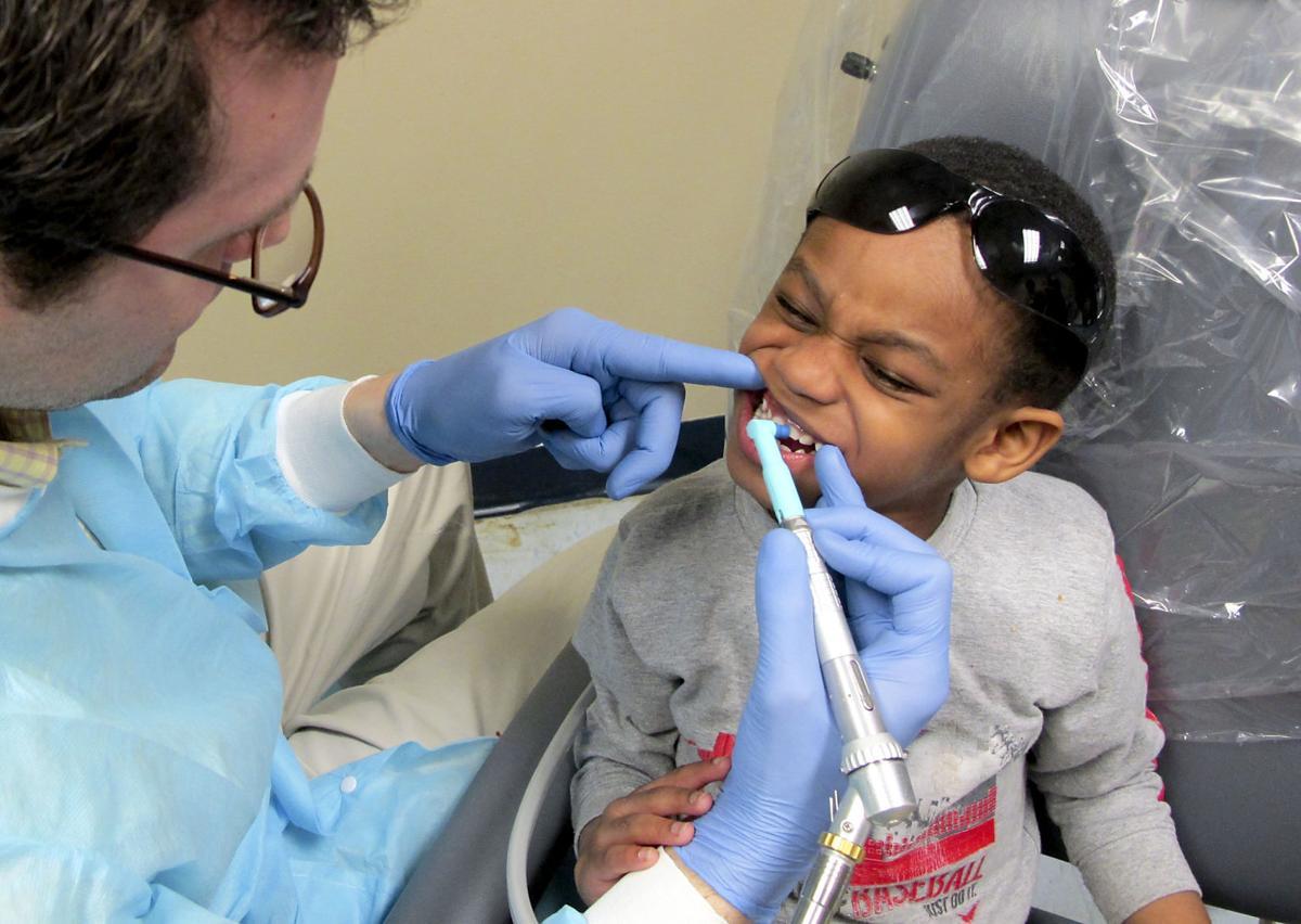 Madison Dental Initiative