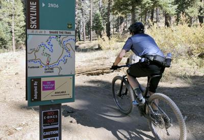 National Parks Electric Bikes (copy)