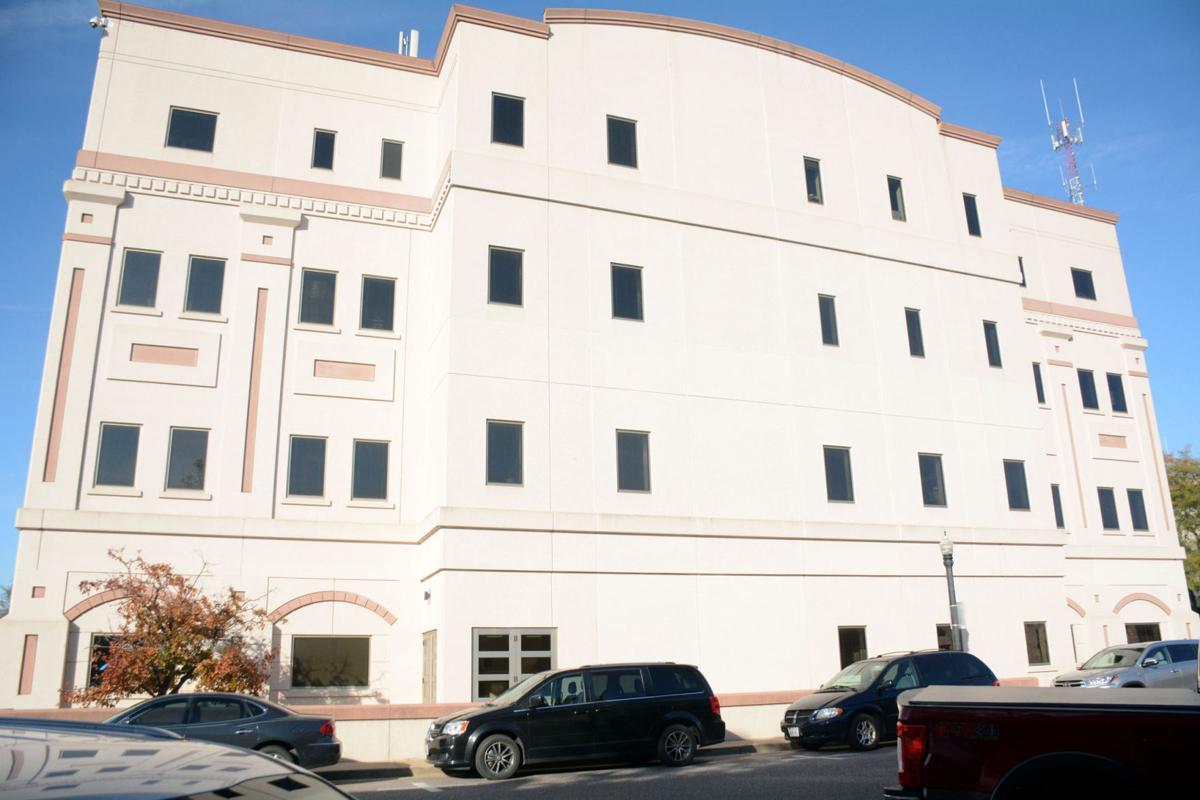 West Square Building (copy)