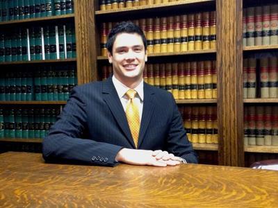 Peter J. Curran