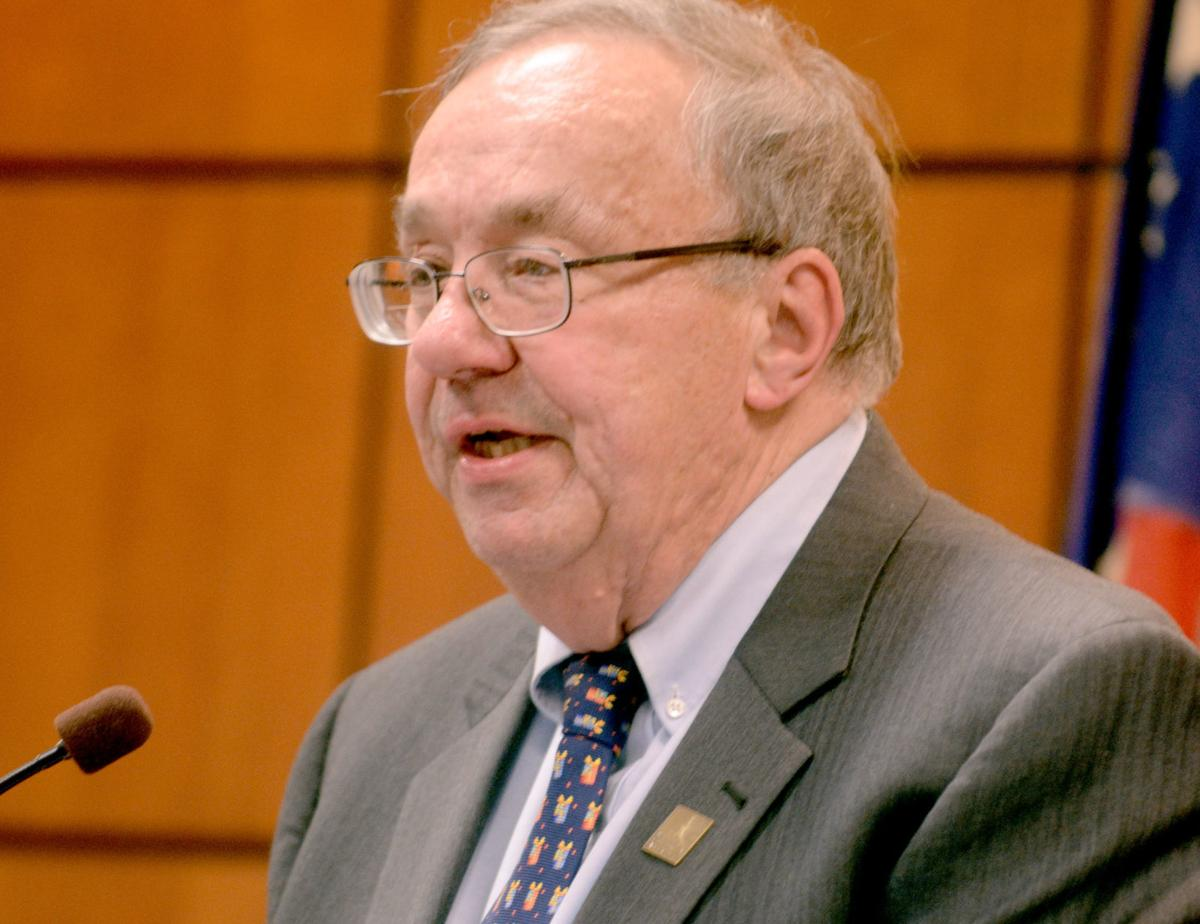 Committee wants new role for Sauk County Board vice chairman