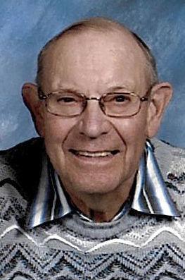 Earl Petzke
