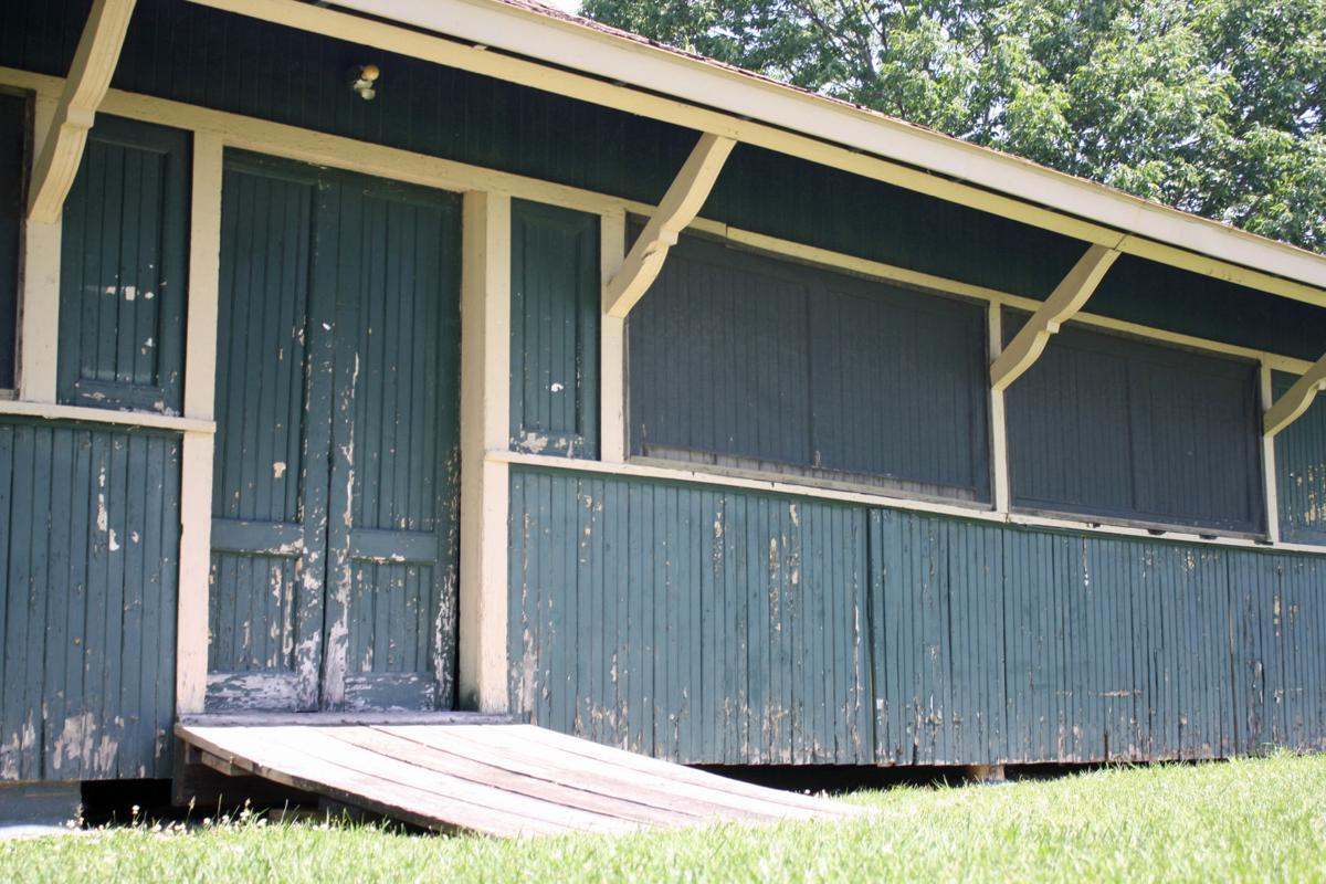 Pavilion ramp (copy)