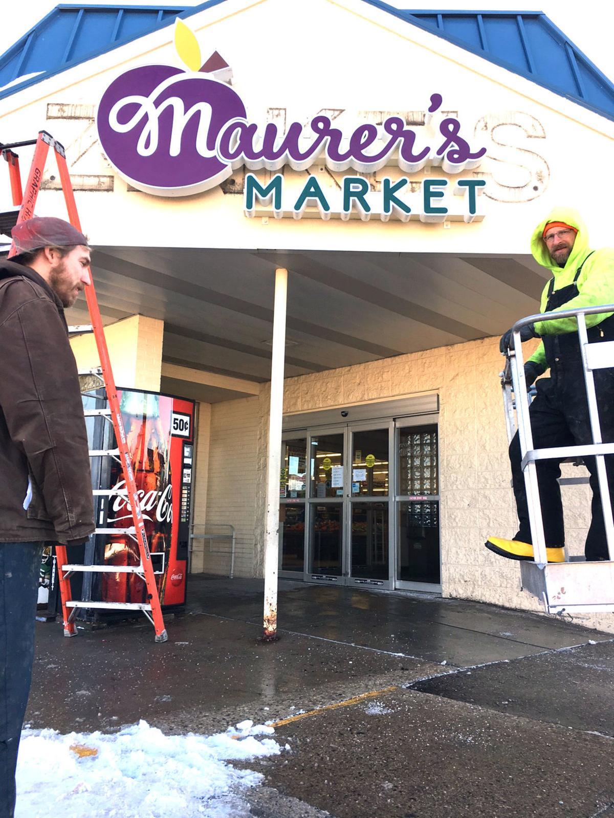 Maurer's Market (copy)