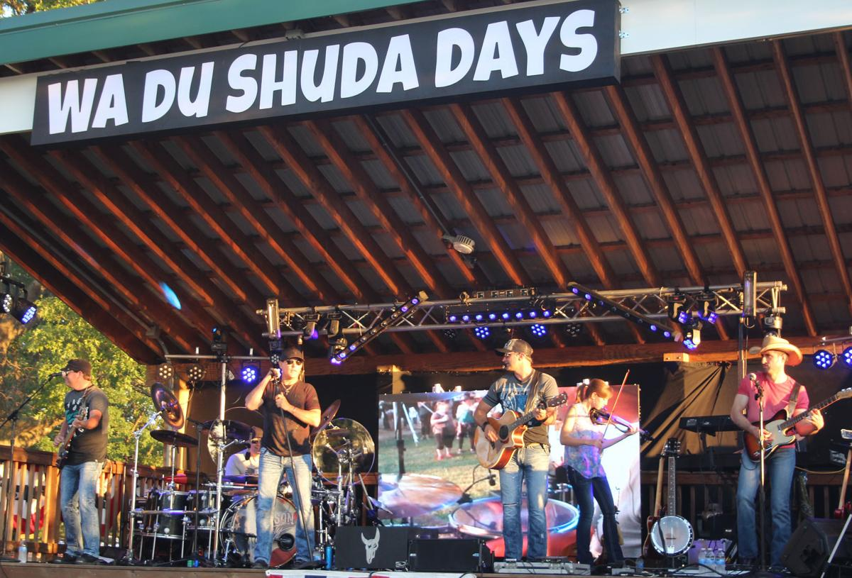 Madison County kicks off Wa Du Shuda