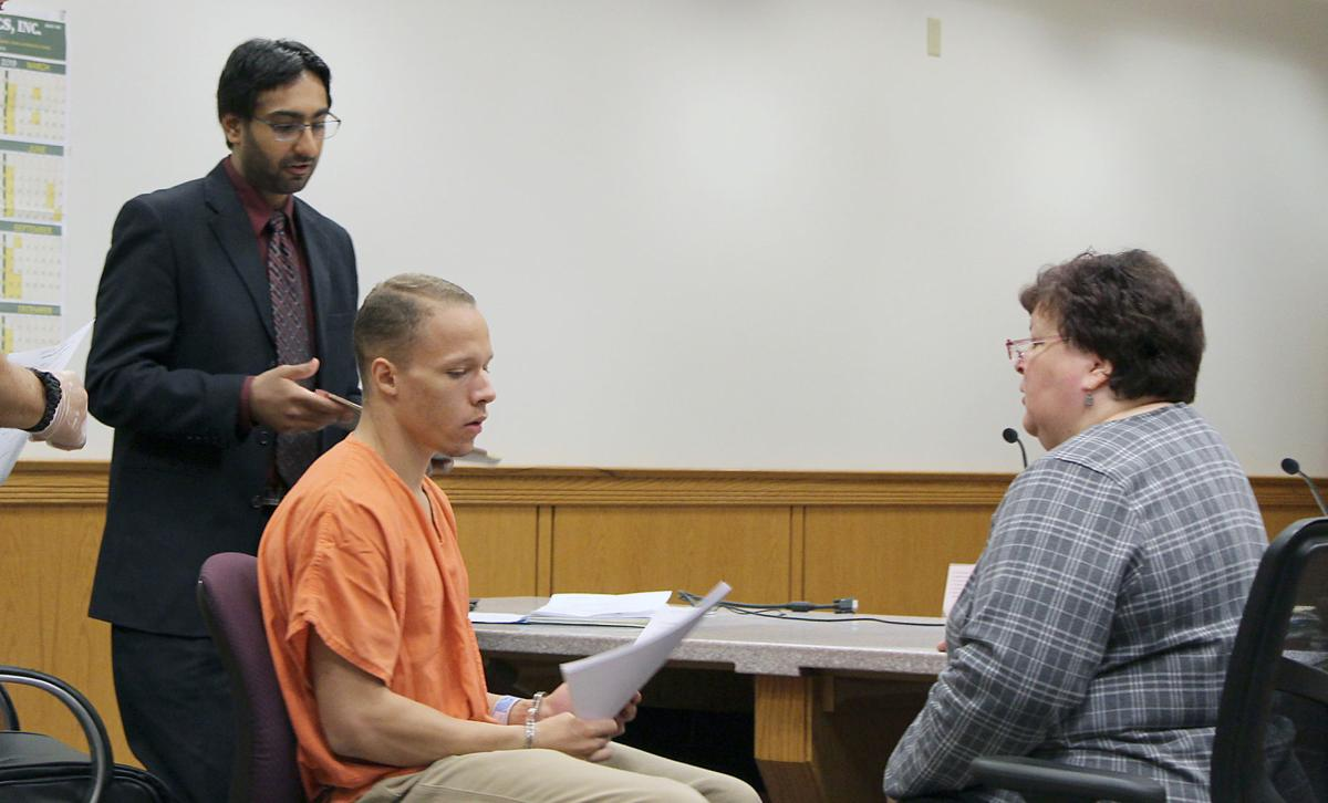 Schultz found guilty of shooting death of Beaver Dam man