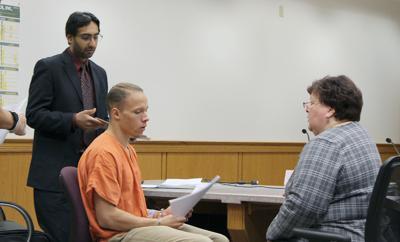 Schultz found guilty of shooting death of Beaver Dam man
