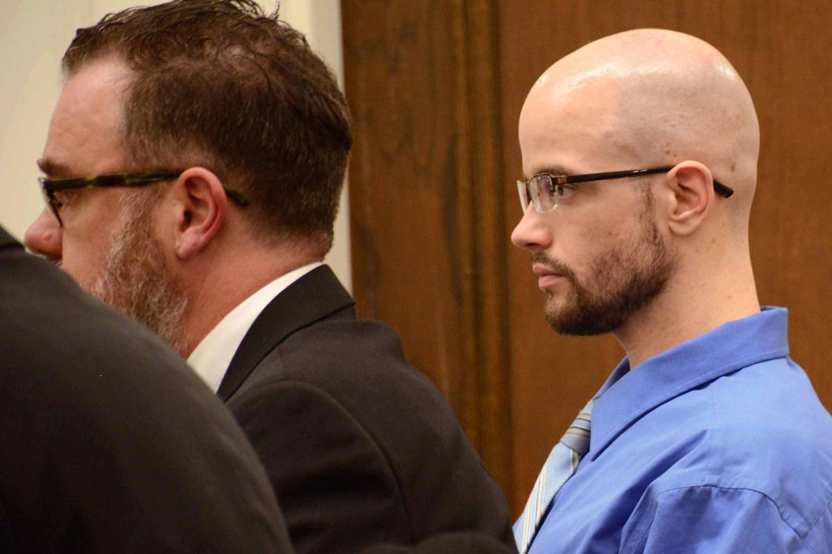 Four people sentenced to prison in Baraboo homicide