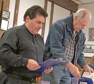Portage Rotary welcomes new members (copy)