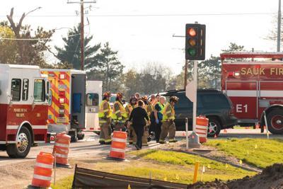Sauk Prairie May 14 Crash
