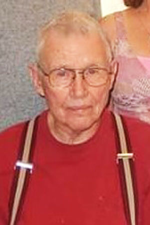 Christian Wray Linde, 90, of Pardeeville