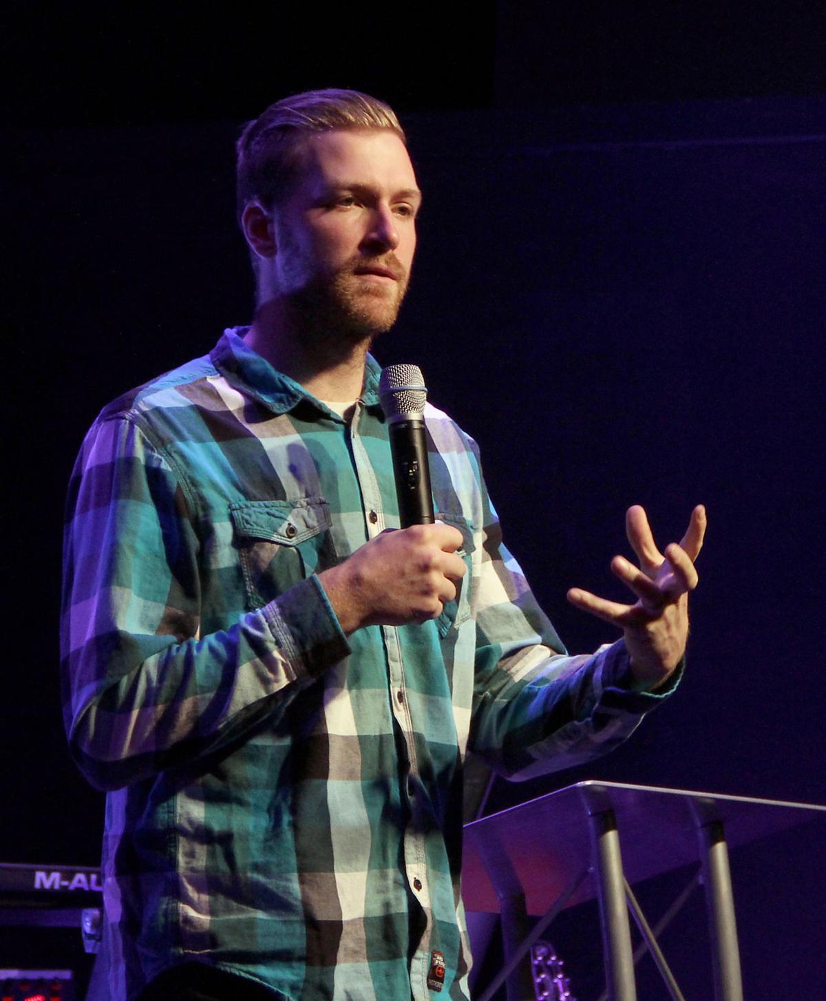 Reedsburg preacher