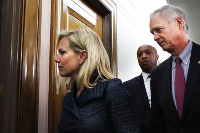 Senate Nielsen