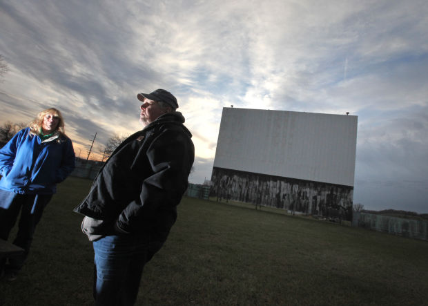 Richland Center Seeks To Keep Theaters Open Regional News Wiscnews Com