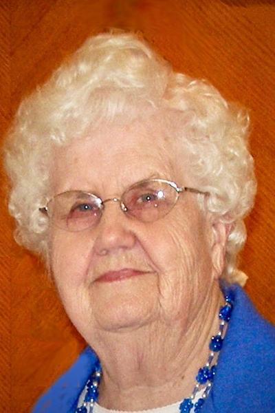 Mary Jean Linck