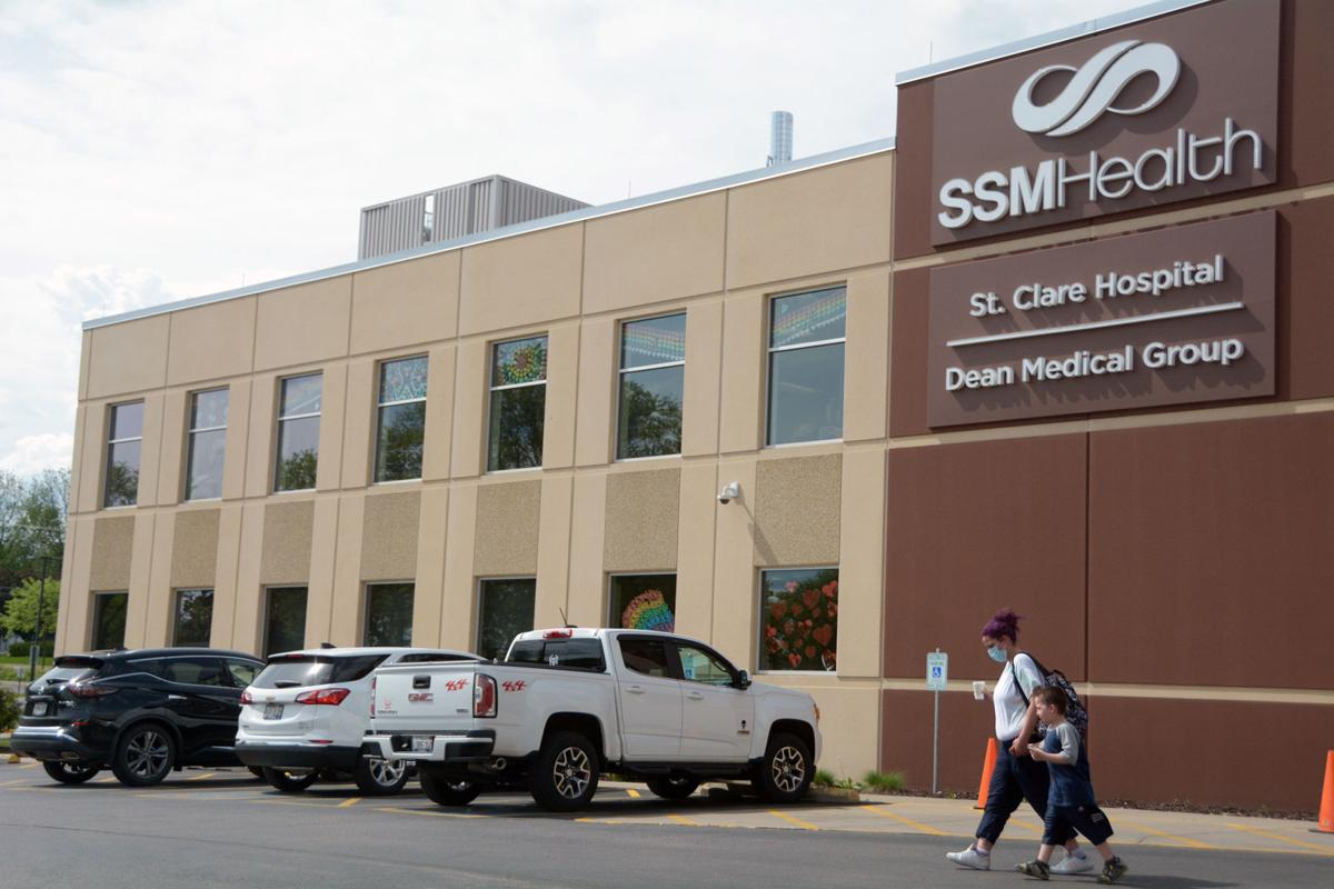 St. Clare Hospital