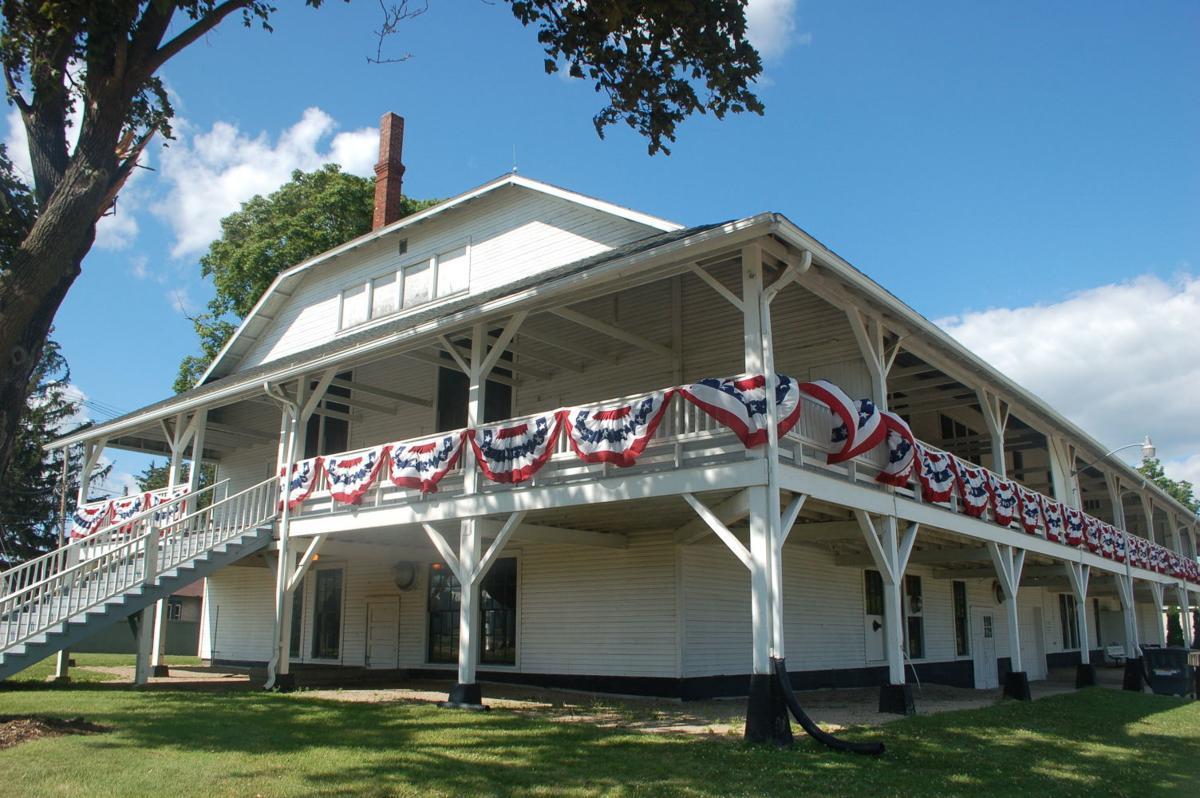 Columbus Pavilion