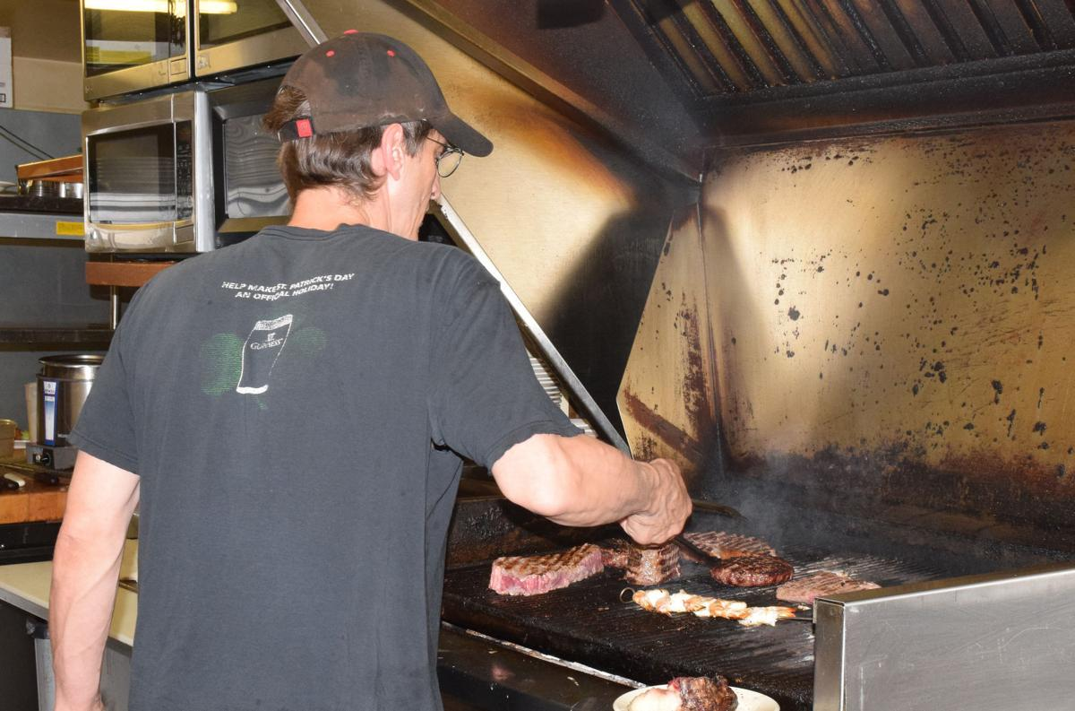 Sauk city green acres under new ownership regional news for 1 kitchen sauk city wi