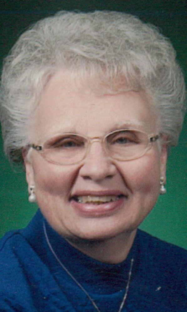 Eunice Ott