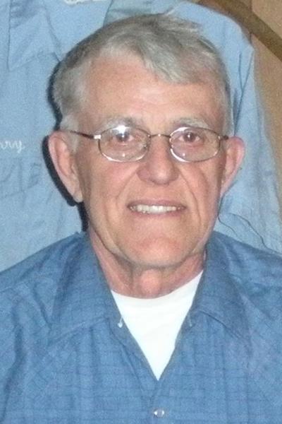 Larry Rink Dykstra