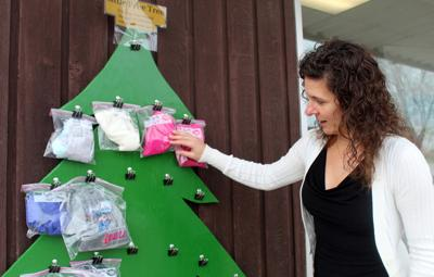 Modern Woodmen rep finds a warm way to help people in downtown Beaver Dam
