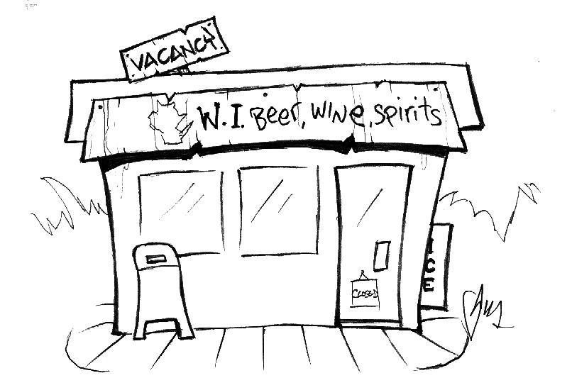 David Guess cartoon 11-8-17
