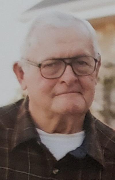 """Edward """"Dick"""" R. Gessner Sr., 79, Endeavor"""