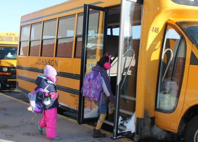 IN-DEPTH: Driver shortage a 'nationwide crisis' affecting region's school bus services