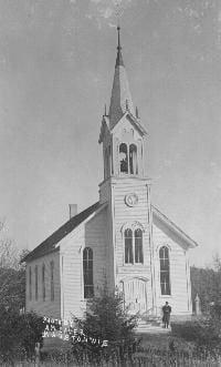Lemonweir Lutheran Church