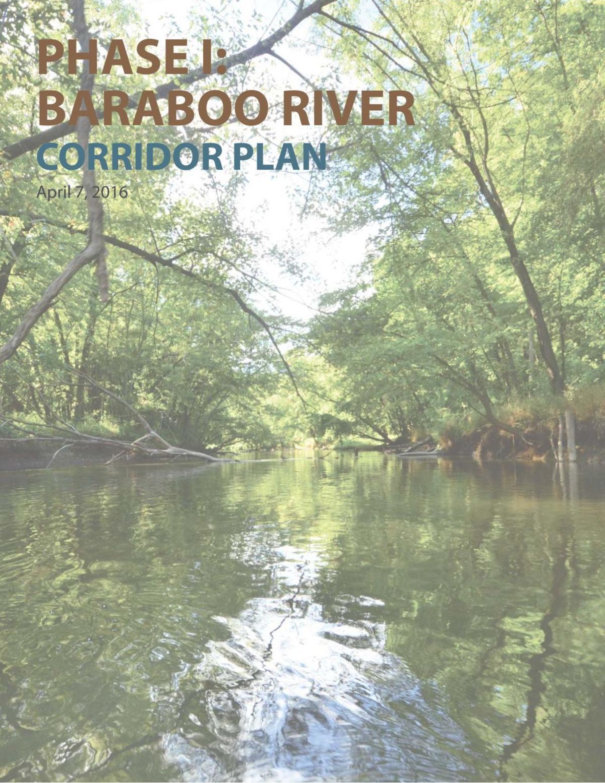 Baraboo River Corridor Plan