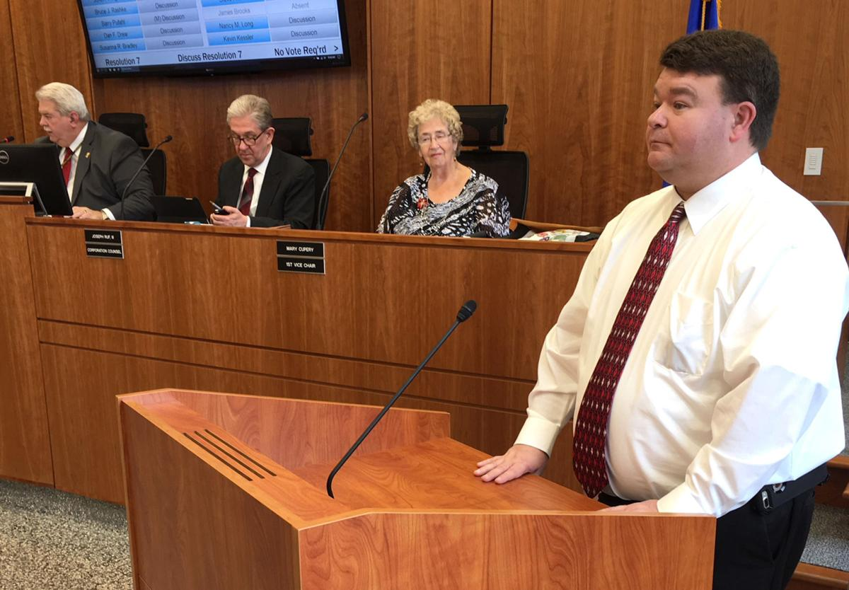 Judge W. Andrew Voigt