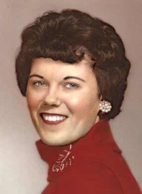 Bonnie M. Porter