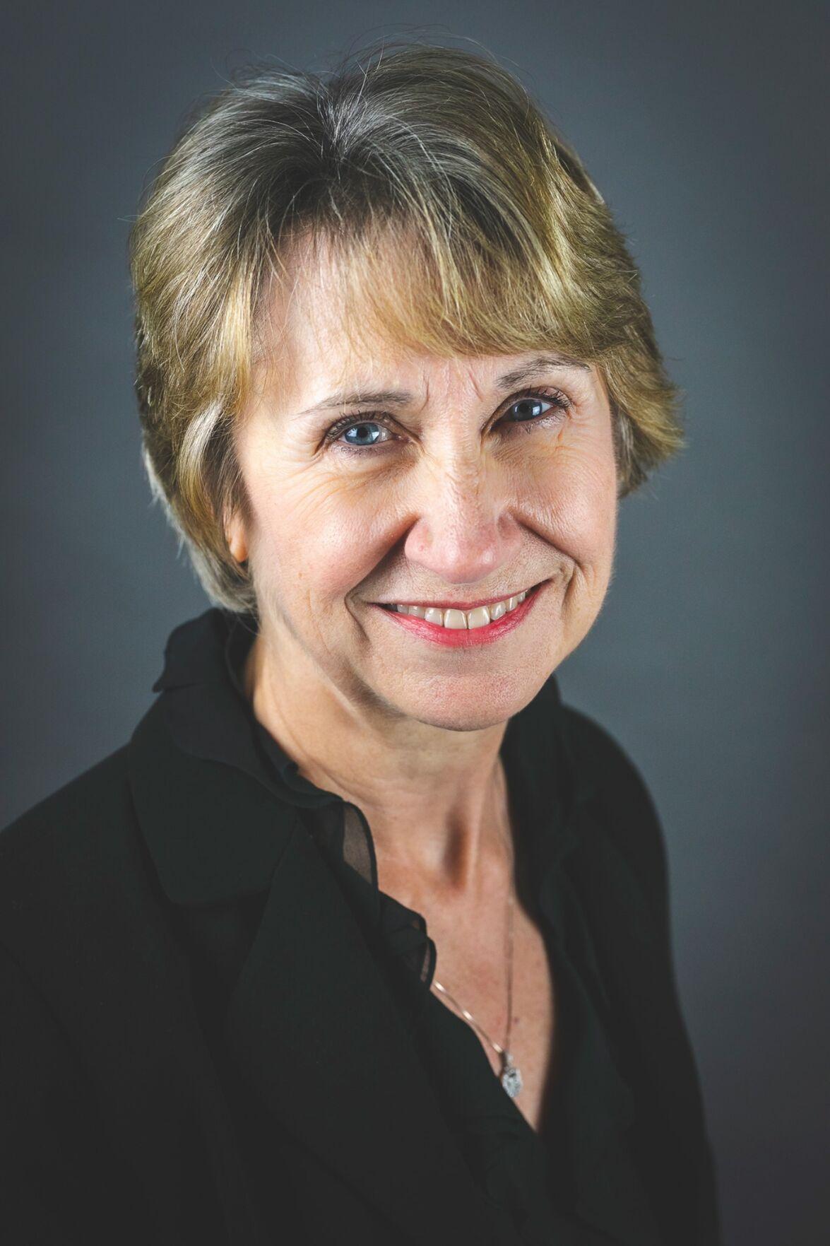 Sue Conley