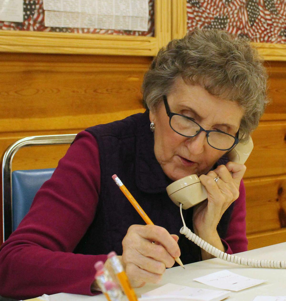 Shirley takes bid