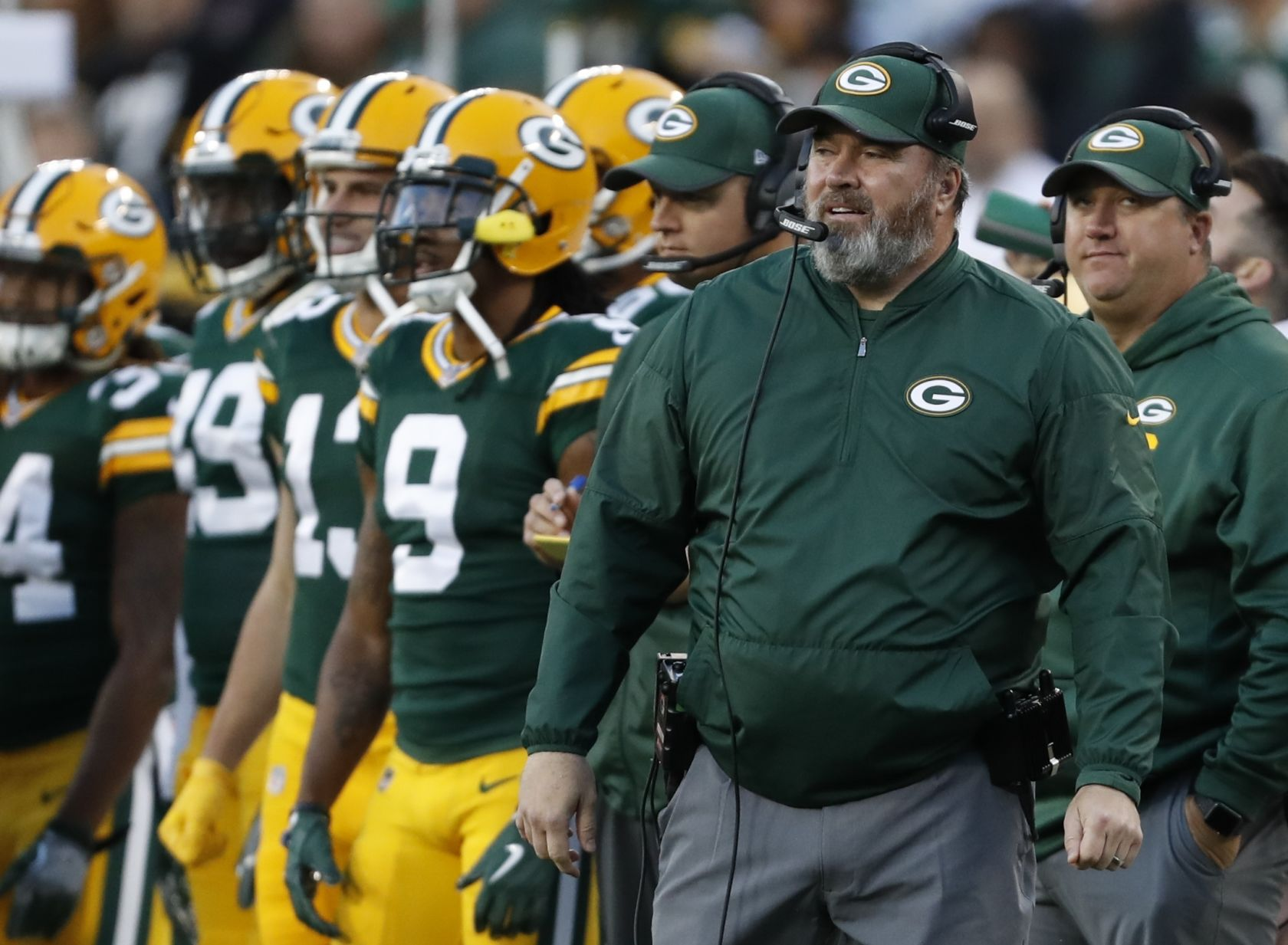 Tom Oates: Cutdown day reveals some potential problem areas on Packers' roster