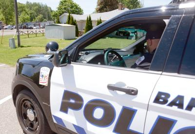 Five jailed after pair of Baraboo drug raids