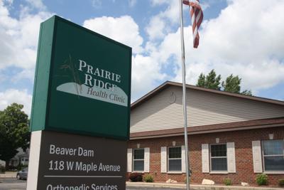 Prairie Ridge Clinic Beaver Dam