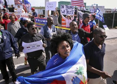 Trump Haiti (copy)