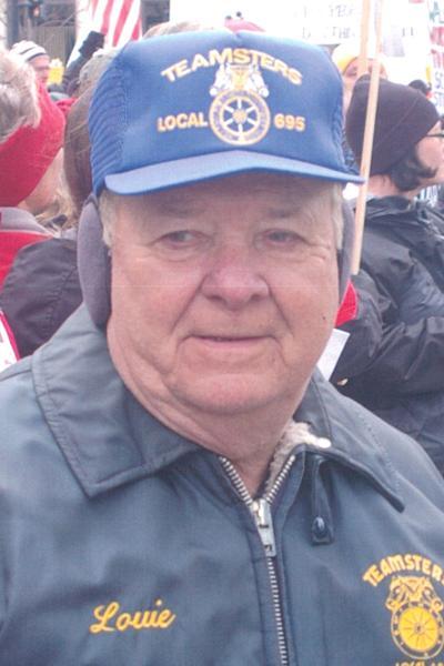 Firari, Louis R.