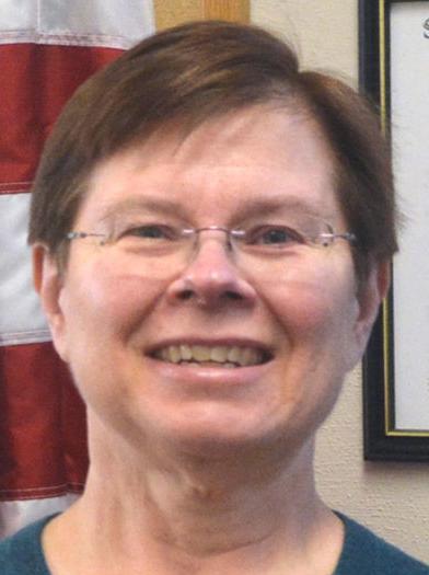 Columbia County District Attorney Jane Kohlwey
