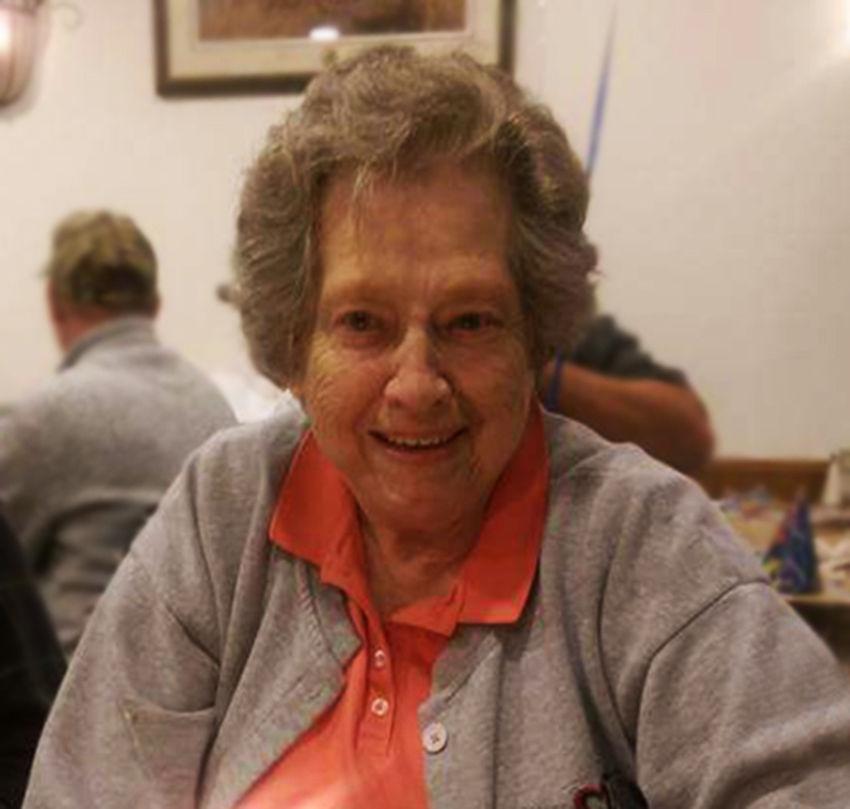 Lois Fuller